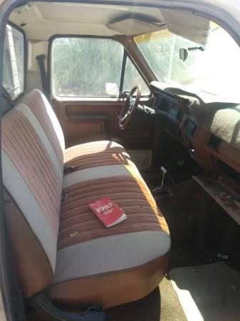 eBay & Craigslist Finds - Extremely clean '82 short bed