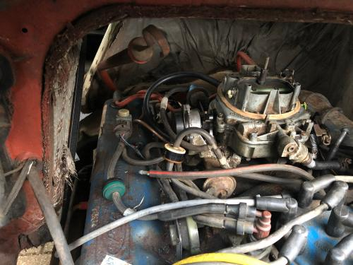 New Members Start Here - Help 460 vacuum linesBullnose Enthusiasts Forum