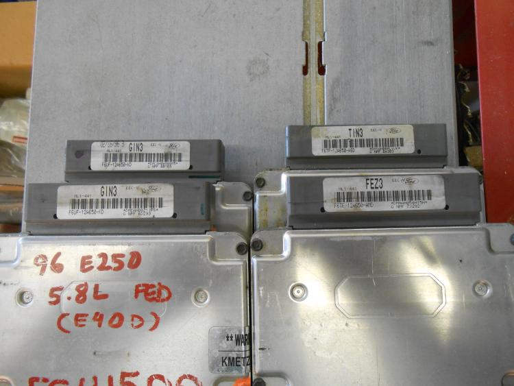 EEC-V boxes