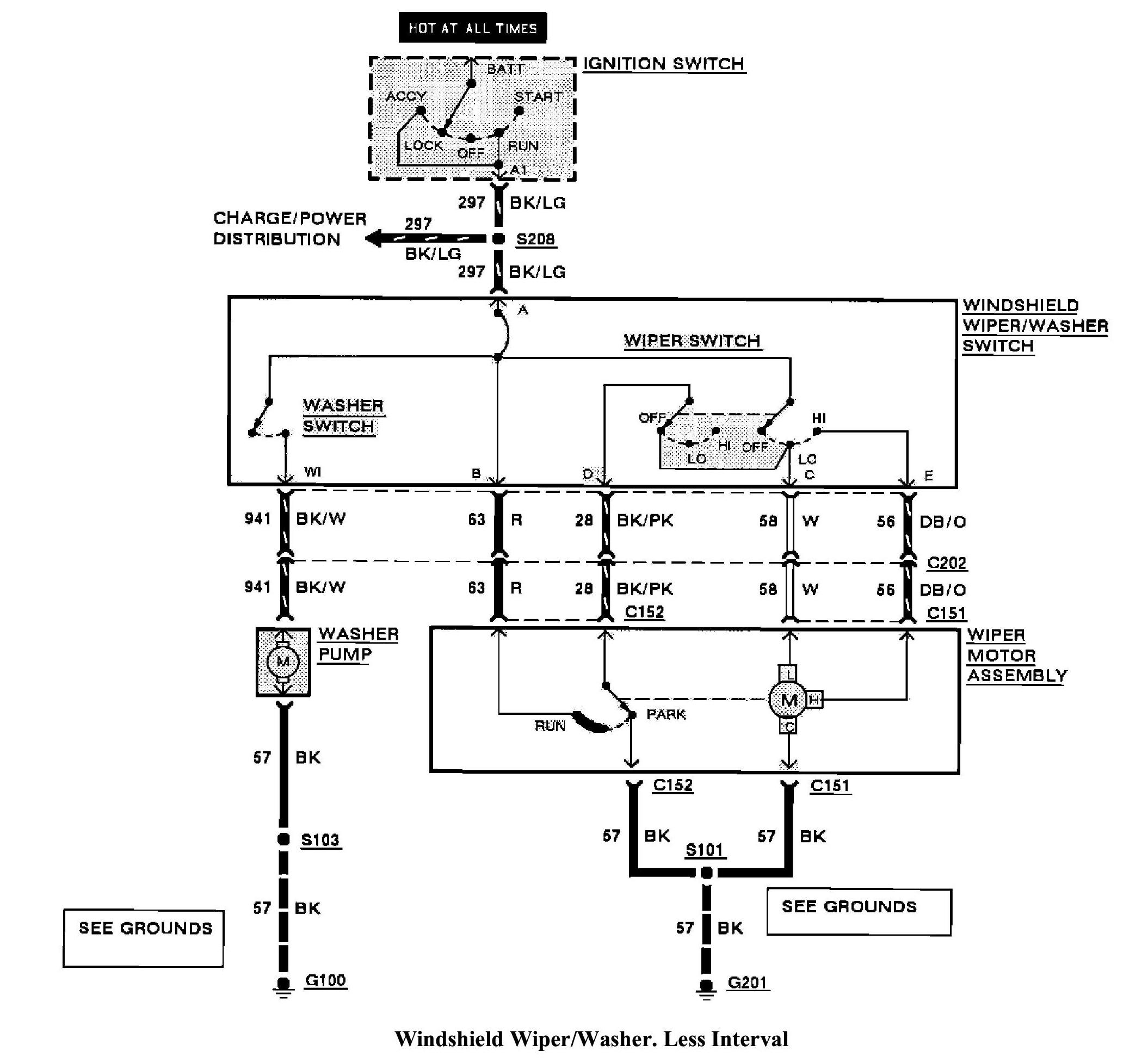 Bullnose Enthusiasts - Testing Jim's Wiper Motor