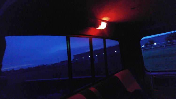 LED Lighting Interior 2